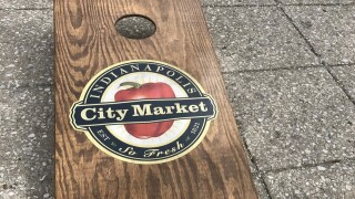 City Market farmers market is back today