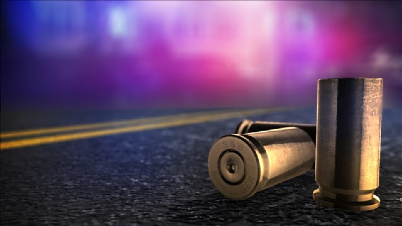 Shots fired in Arnaudville; no injuries reported