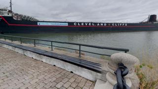 Steamship museum