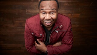 FAMU alum, comedian Roy Wood Jr. tapped as homecoming convocation speaker