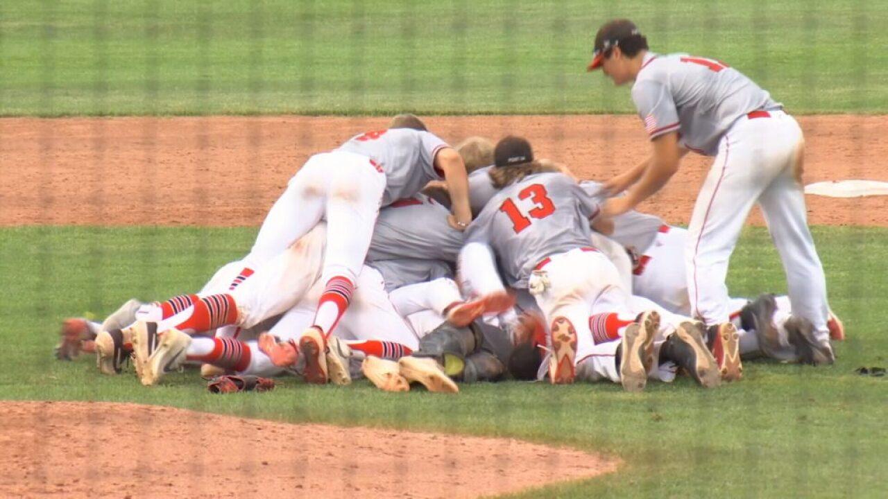 State AA American Legion Baseball: Bozeman Bucks claim first championship since 2007