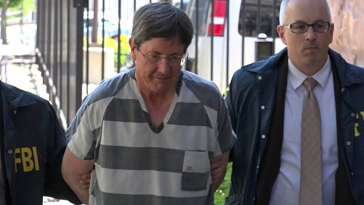 FLDS leader Lyle Jeffs to enter plea in federal court