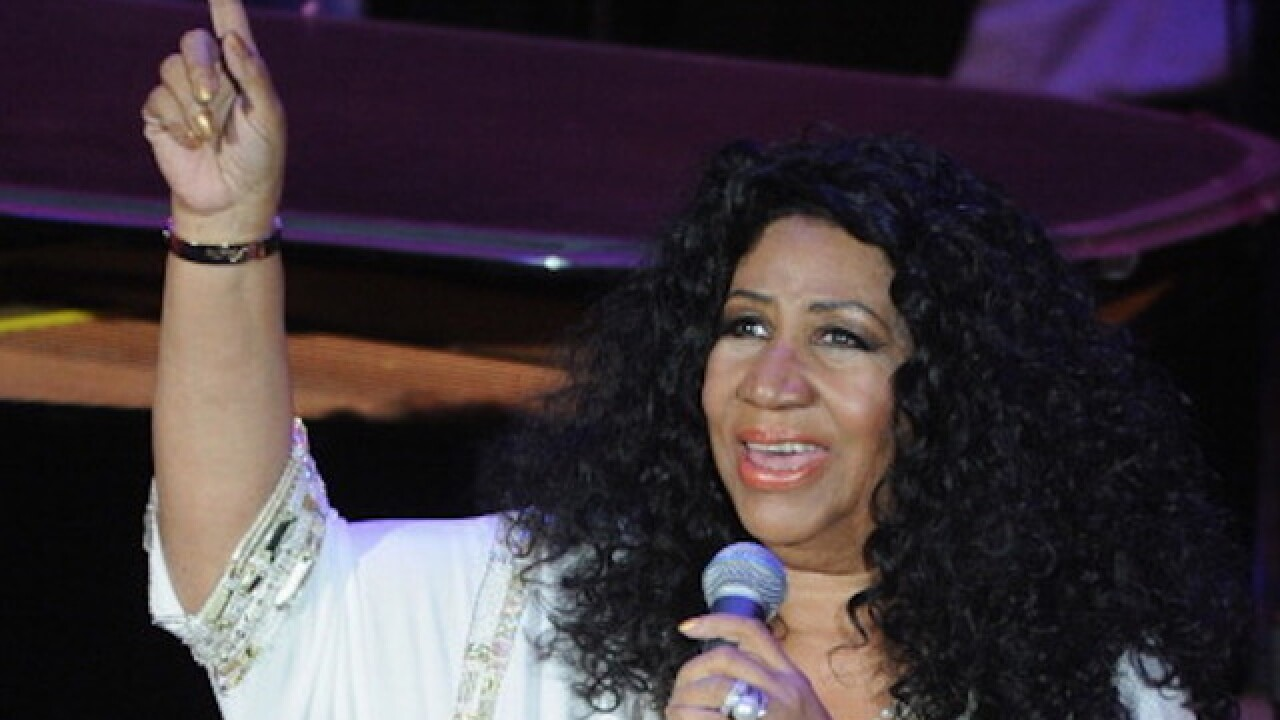 Aretha Franklin's family says a pastor's eulogy at her funeral was 'offensive'