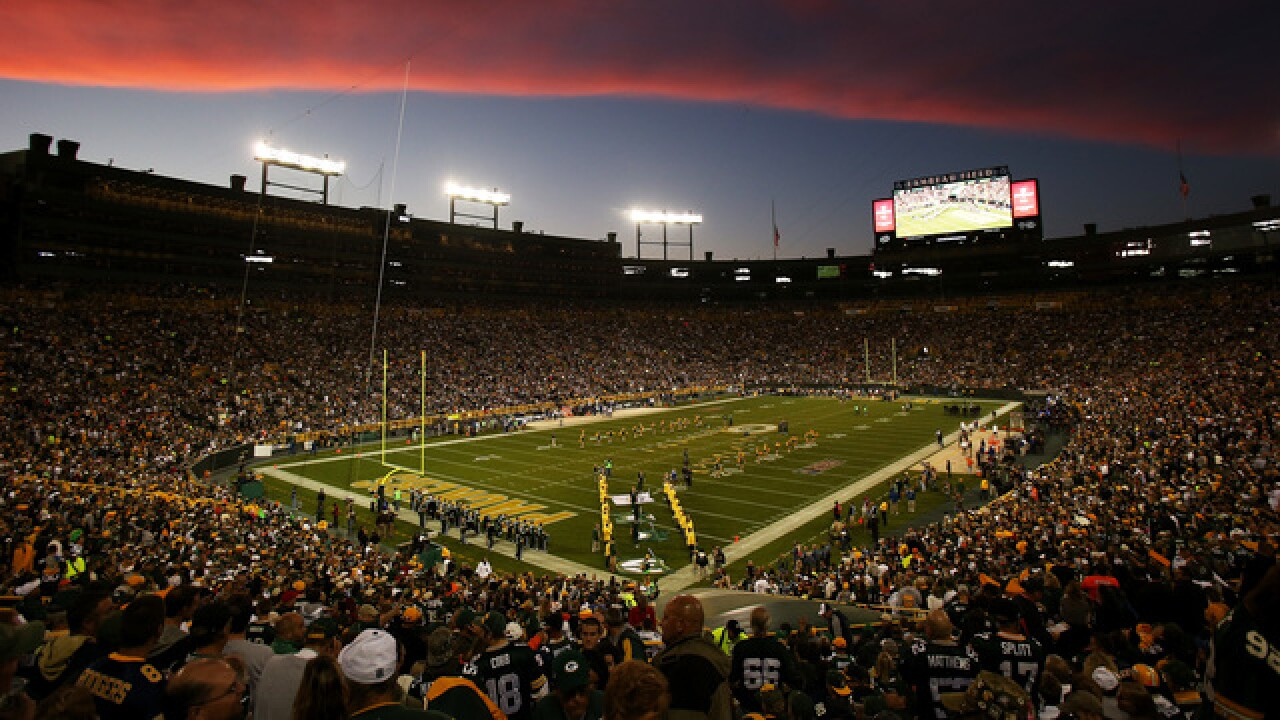 Green Bay Packers Closing Lambeau Field For Two Weeks To Prevent Spread Of Coronavirus
