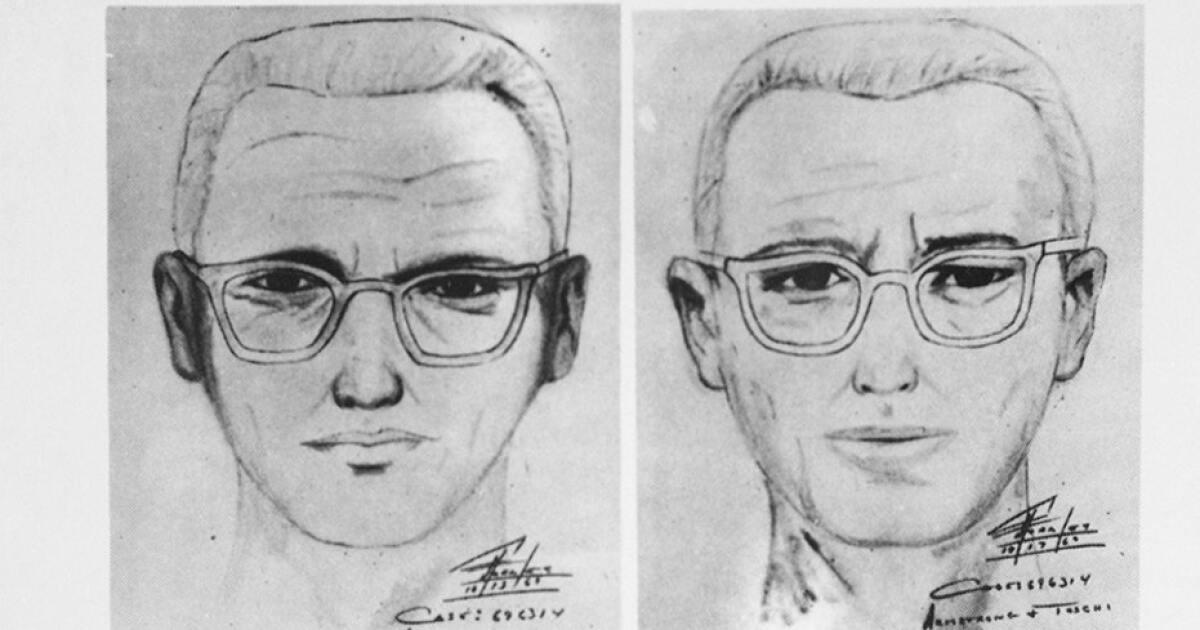 Investigators say they've finally identified the Zodiac Killer - 10News