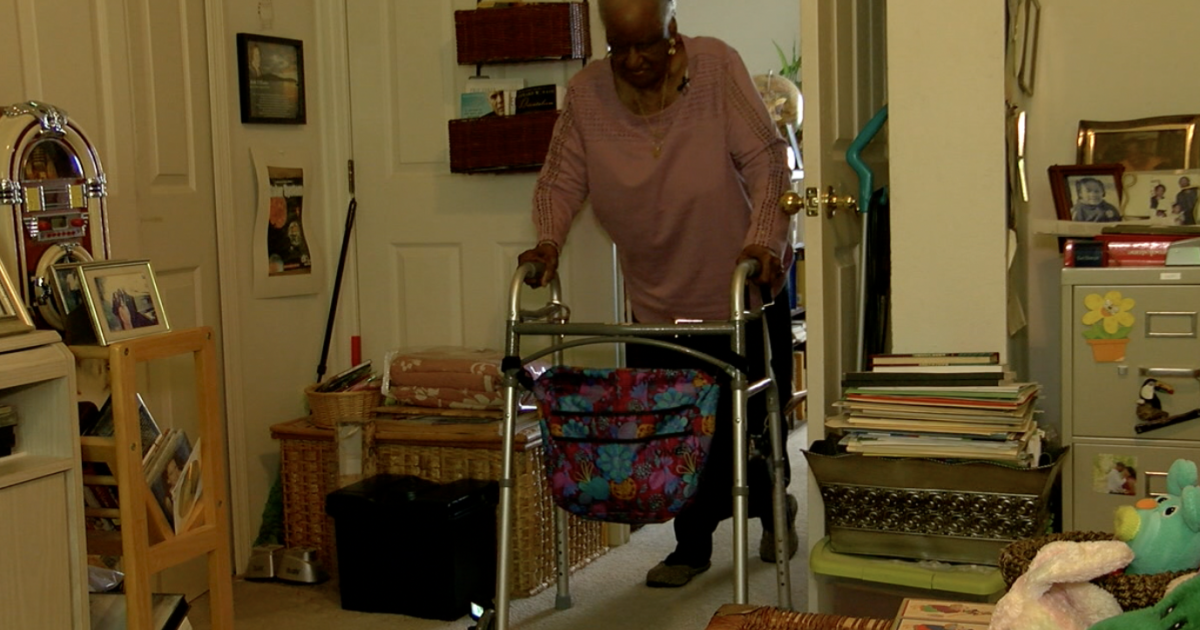 New loan helps disabled get much needed home renovations