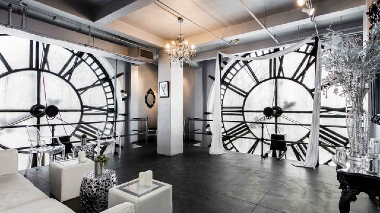 colorado dream homes top five floors of daniels and fisher clock