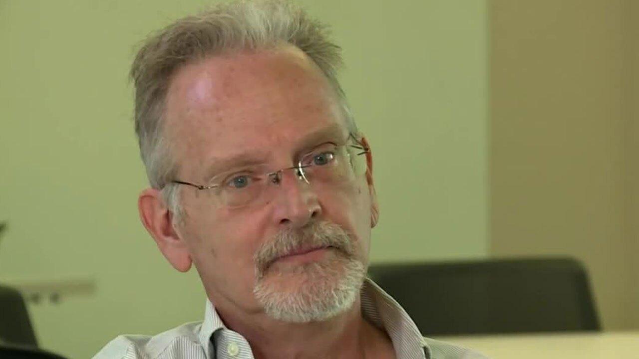 Fred Bloetscher, water utility engineer
