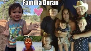 Duran Family
