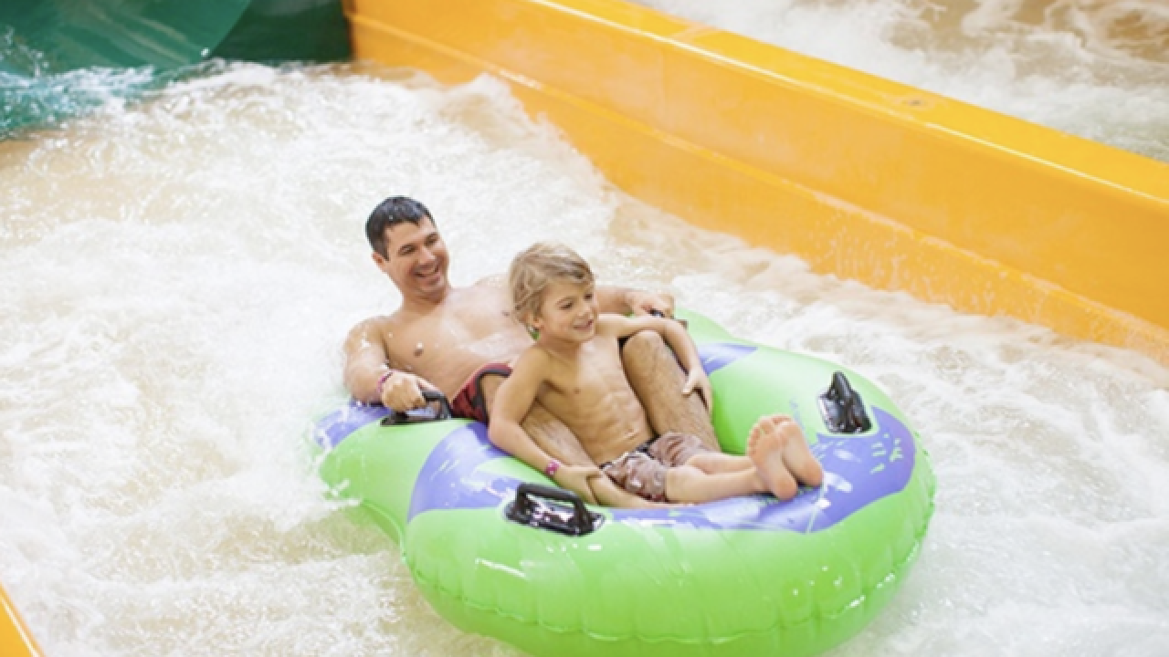 Great Wolf Lodge vacation packages as low as $69 per night