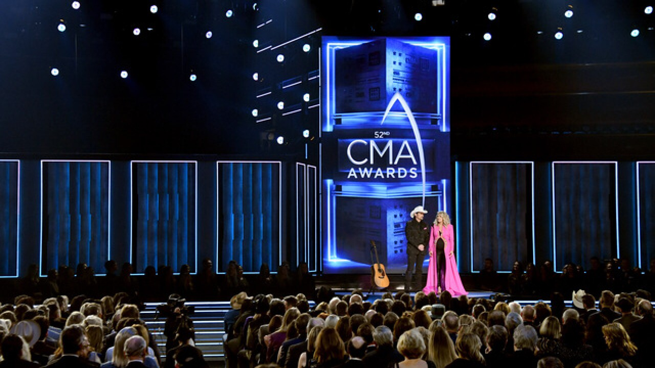 CMA Awards ratings hit all-time low, down 30 percent from last year
