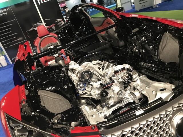 Photo gallery: AutoMobili-D kicks off Detroit auto show