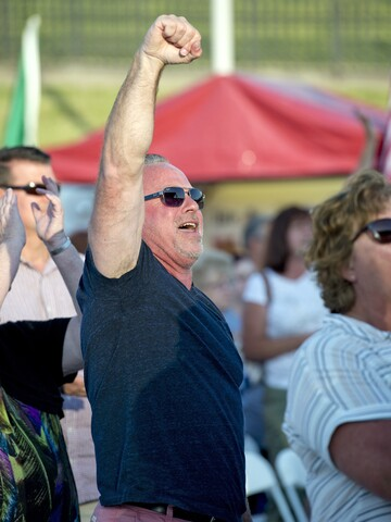Newport celebrates Italianfest 2017
