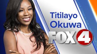 Titilayo Okuwa
