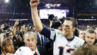 Tom Brady's first tweet was an April Fool's joke