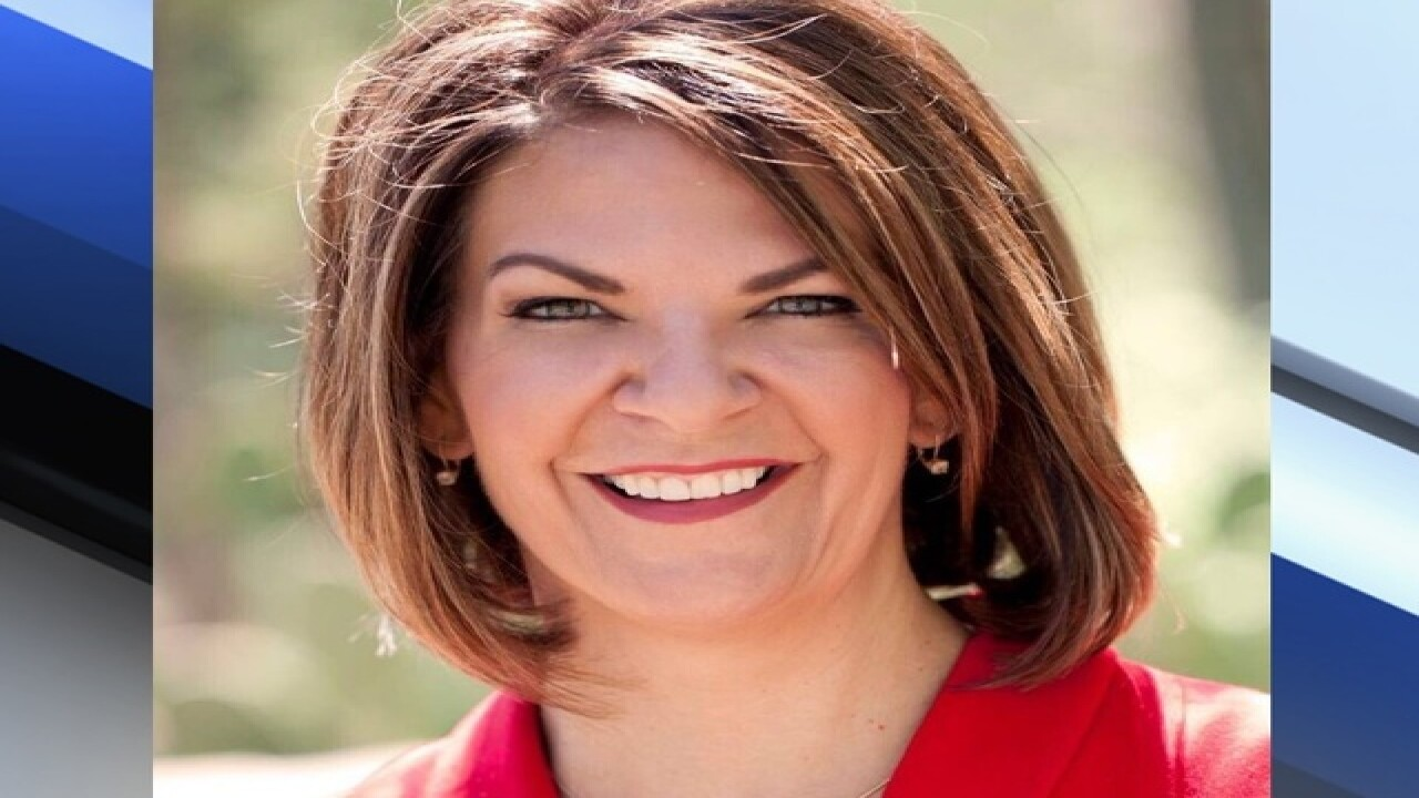 Kelli Ward to attend Trump's Phoenix rally