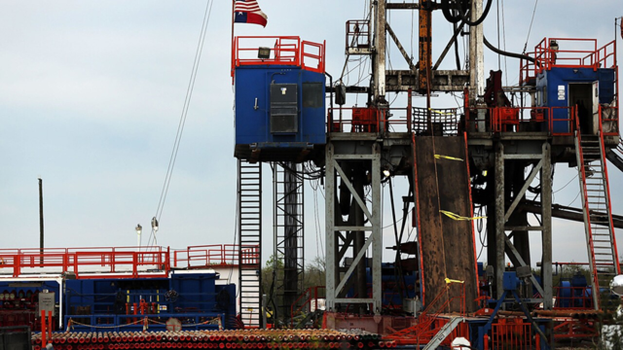 State regulators approve drilling in Battlement Mesa