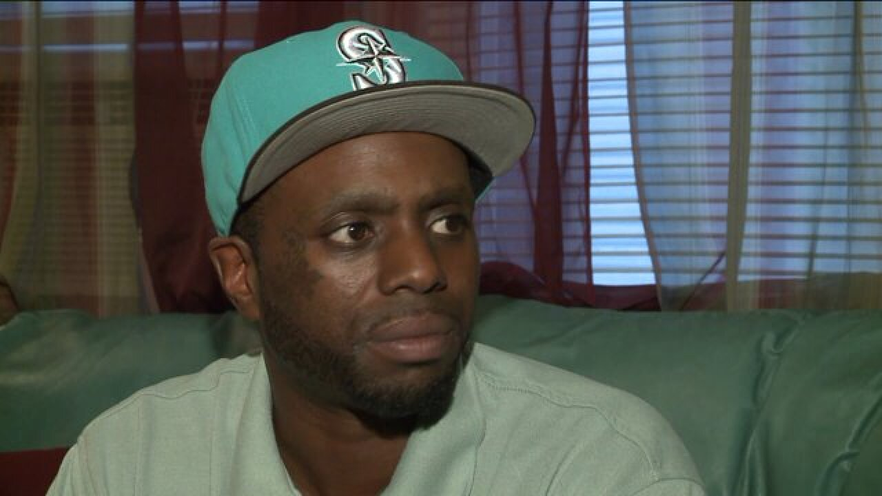 Civil trial continues for man shot by Norfolk Policeofficer