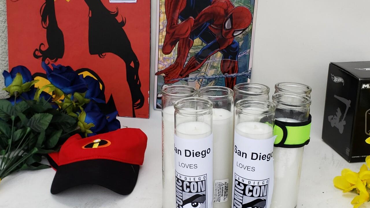 comic con 2020 tribute outside convention center_4.jpg