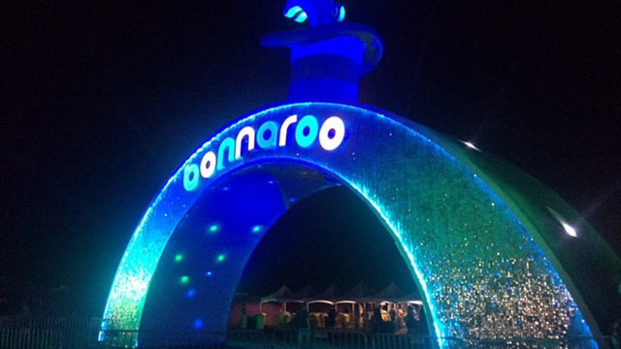 Bonnaroo Fun Continues With Concerts, Panels