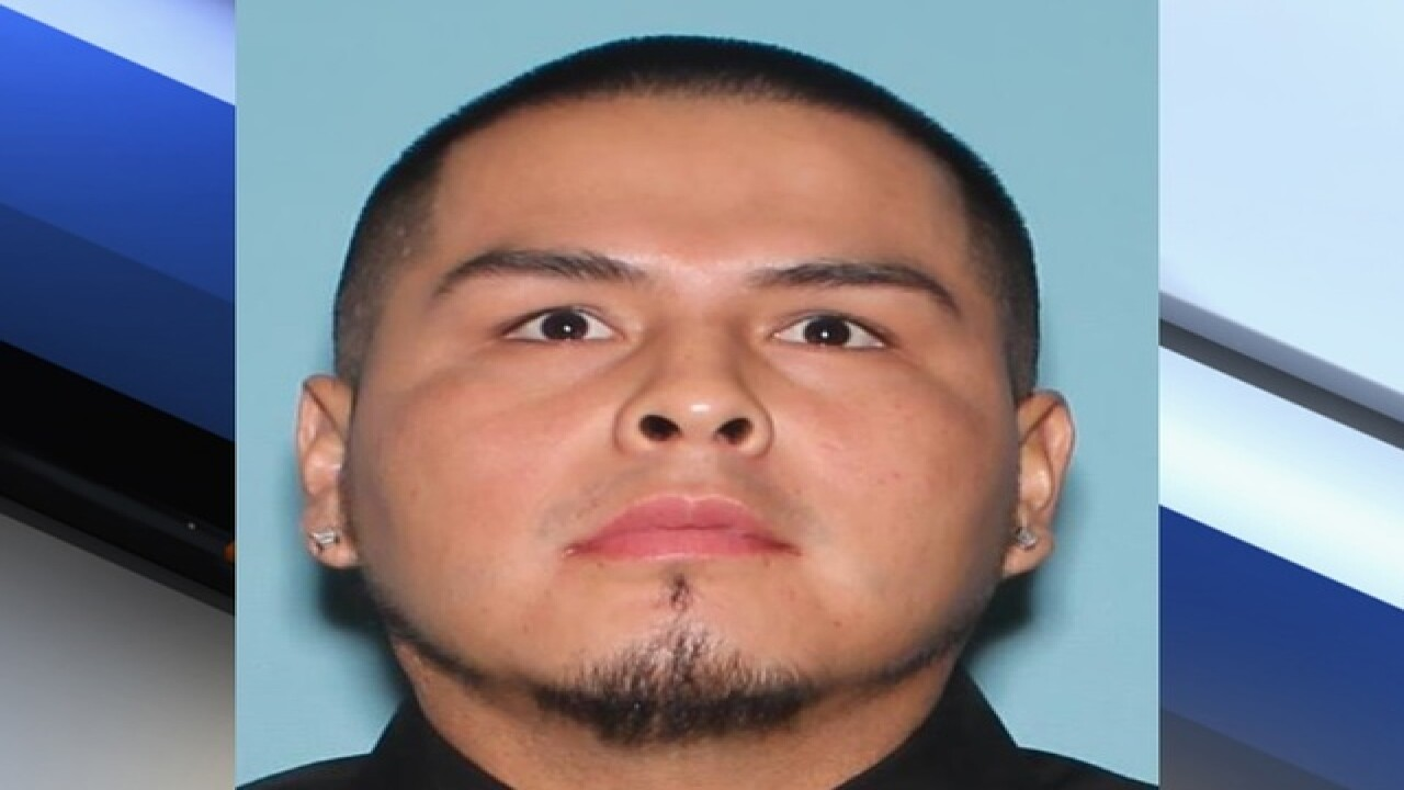 DPS searching for man suspected of killing 1