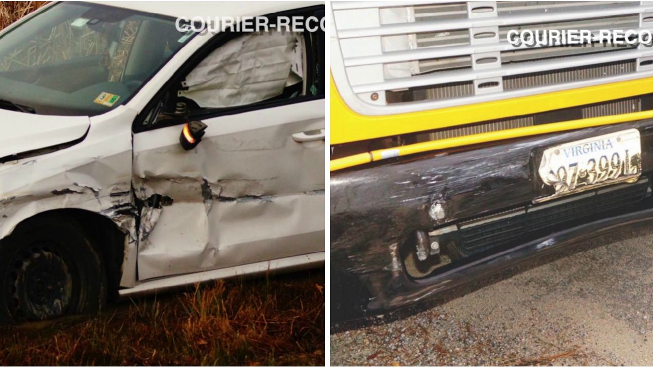 Nottoway promises changes after school bus crash: 'We made somemistakes'