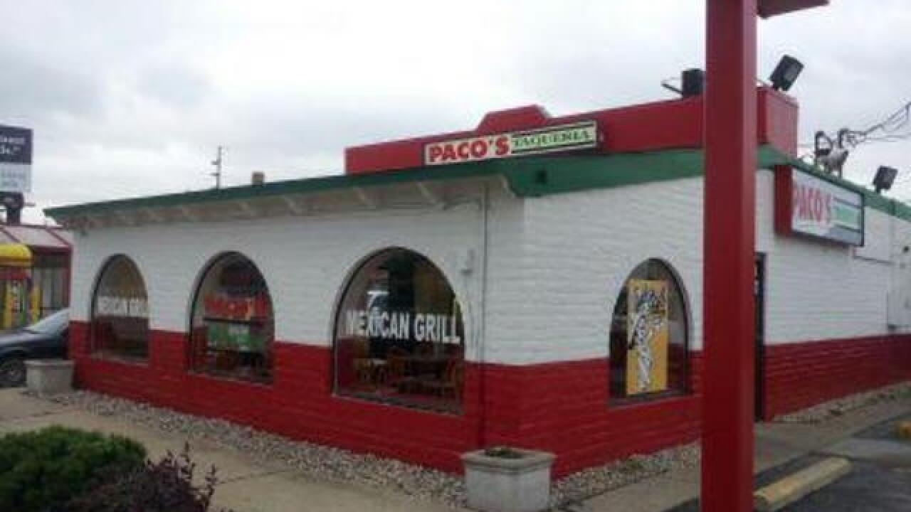 Mexican restaurants in Indy you have to try