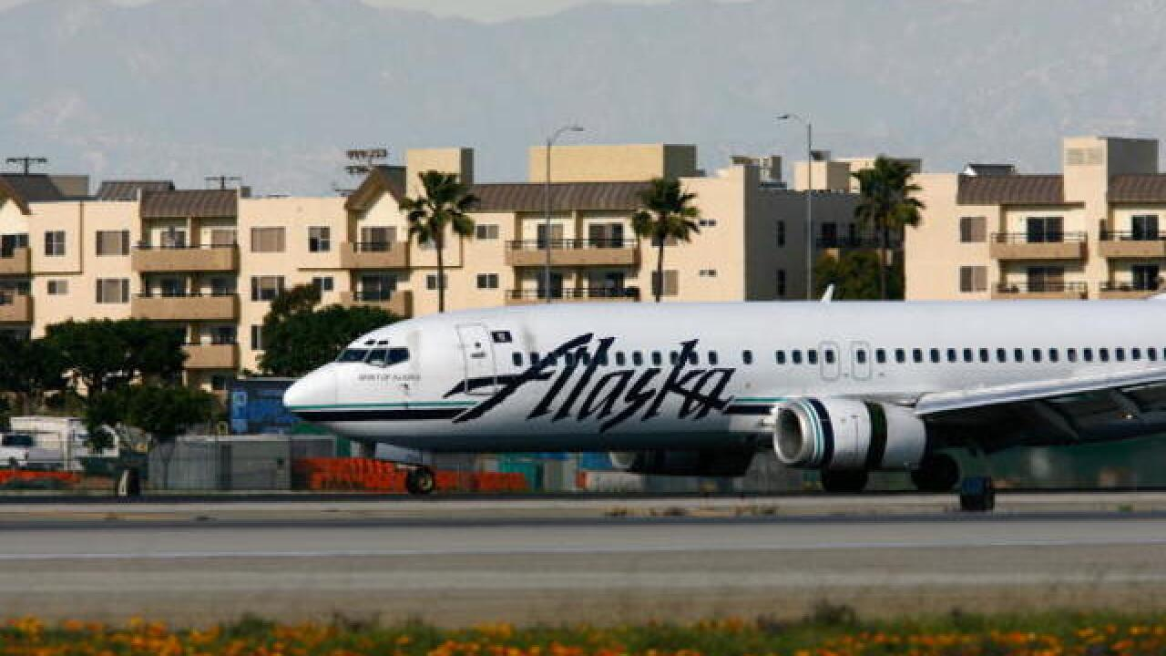 San Diego man reports airport security breach
