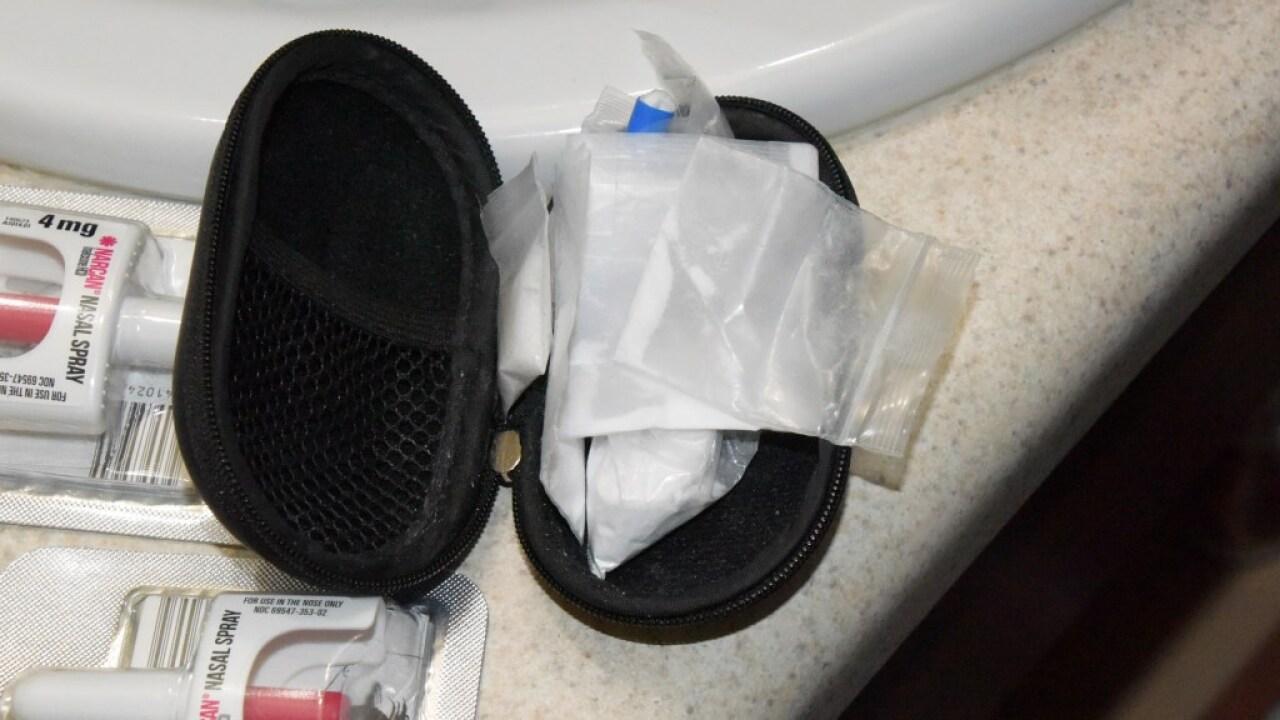Port Charlotte drug bust