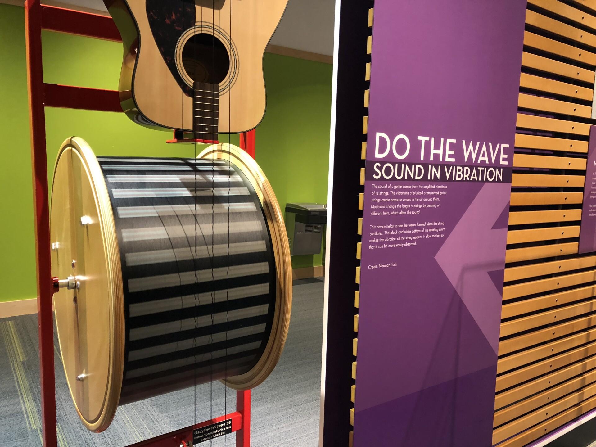 Photos: New, innovative exhibit opens at Kalamazoomuseum