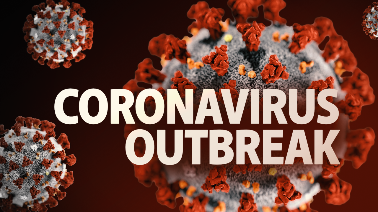 Coronavirus AP