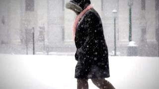 Weather Wise: Coldest February on Record?
