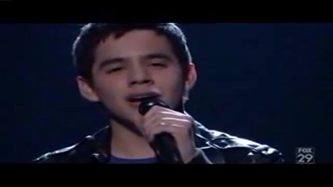 FOX 13 viewers pick their favorite 'American Idol' performances from Utahcontestants