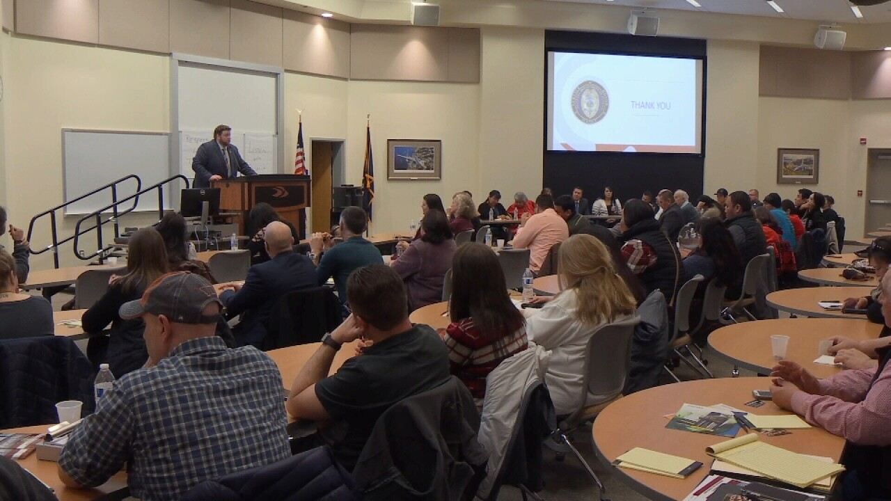 Missing persons task force meets in Billings