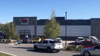Kalispell Fuel Fitness Shooting