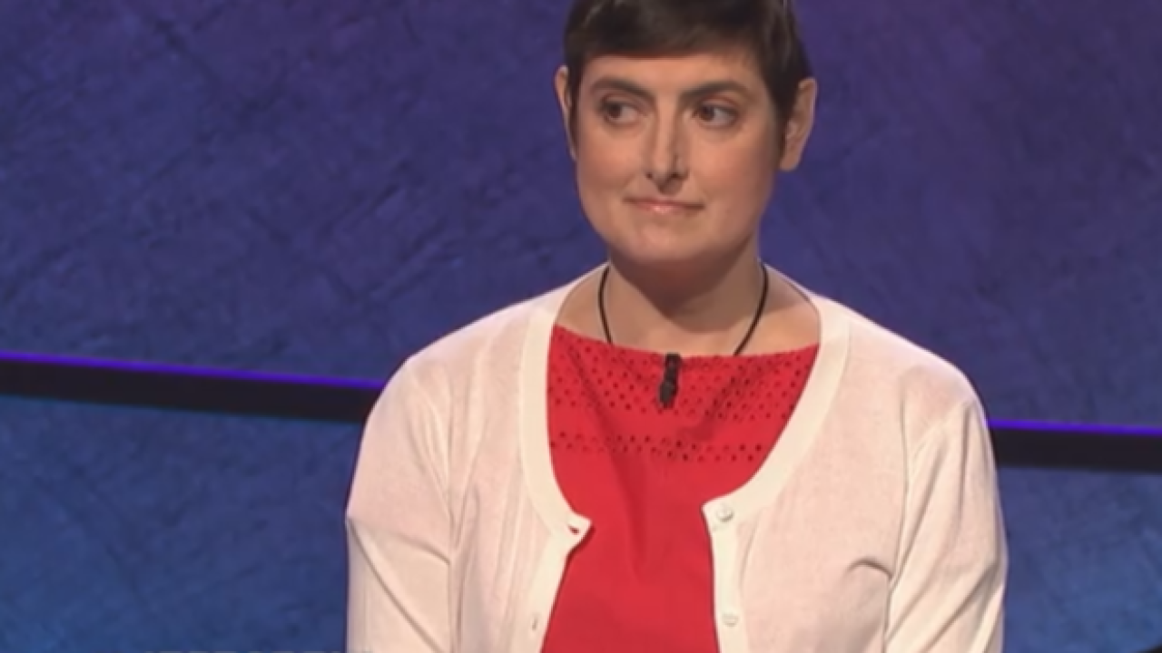 Jeopardy Releases Video Of 6 Time Champion Discussing Cancer Battle