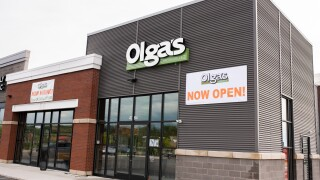 Olga's Fresh Grille