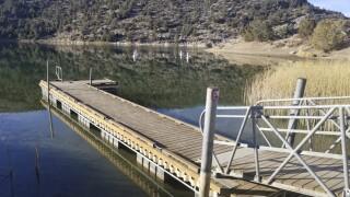 Dam Safety Nevada Repairs