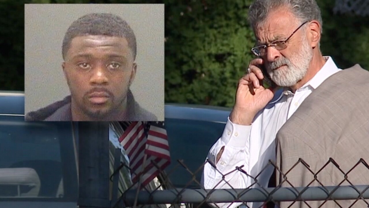 Cleveland Law Department defends decision in not charging Mayor's grandson