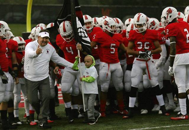 St. Xavier and Colerain kept fans guessing