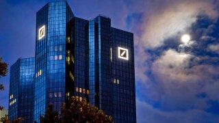 Deutsche Bank Bribery