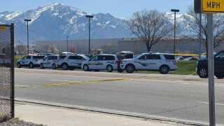 South Salt Lake jail shooting