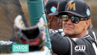 Don Mattingly wants to stay as Marlins Manager