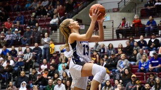 Townsend's Tavia Rooney signs with Montana Tech
