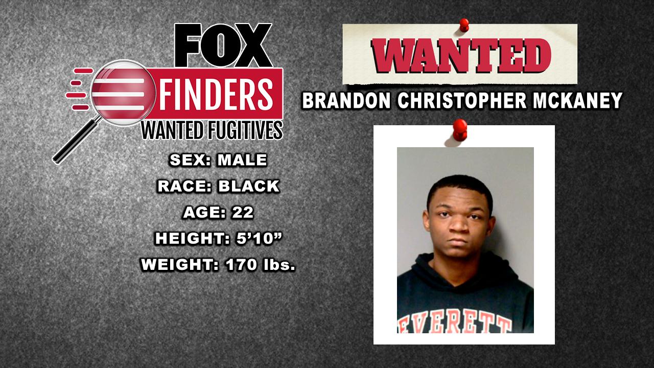 Brandon Christopher McKinley