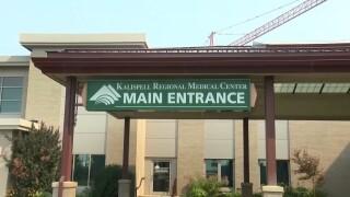 Nurse vote to unionize at Kalispell hospital