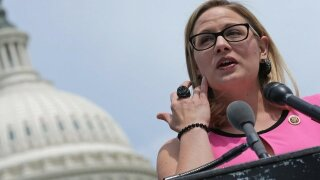How Sinema flipped Arizona's Senate seat