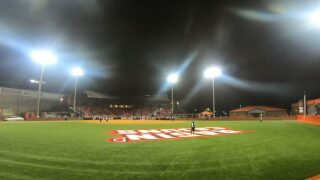 Cajuns top Southeast Missouri in NCAA Regional play