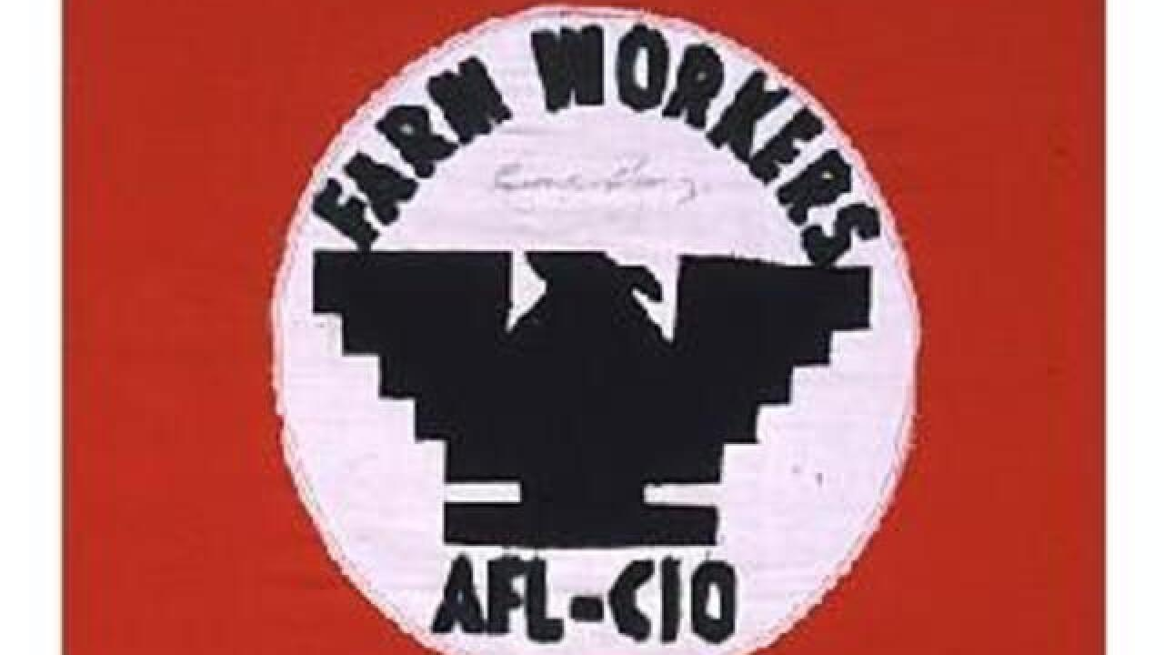 UFW: Six Kern County deportations in four days