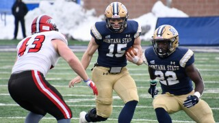Montana State Bobcats place 3 on STATS FCS preseason all-America team